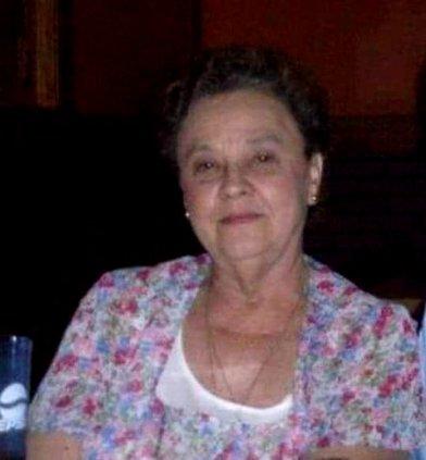Mrs. Elizabeth Mabel Fleming Sullivan