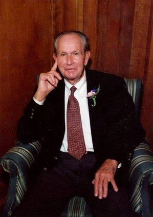 "Mr. Joseph Addison ""Joe"" Hart Jr."