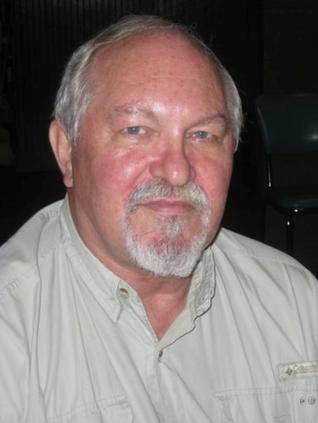 Michael Barrett Humphrey