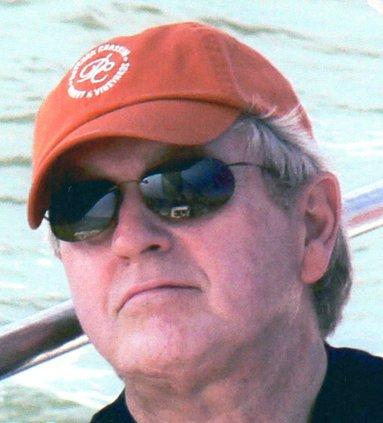 "Mr. Thomas Franklin ""Tom"" Clark"