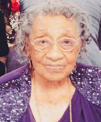 Mrs. Genora Hamm Biggs