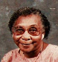Mother Arrissie Jasper