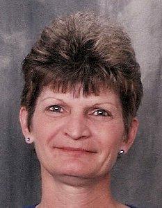 Mary Ellen Chapman