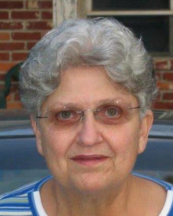Joan Florette Hulsey