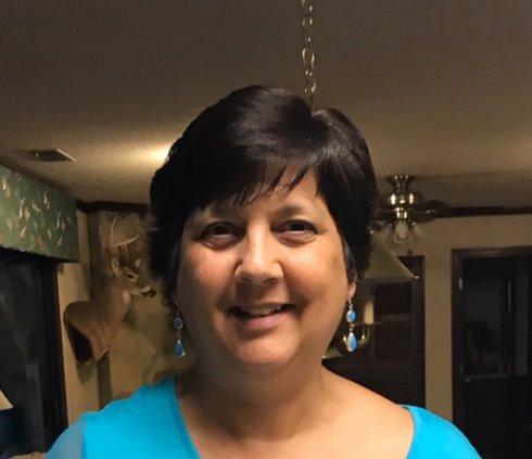 Ms. Sonya Ann Bloser Anderson