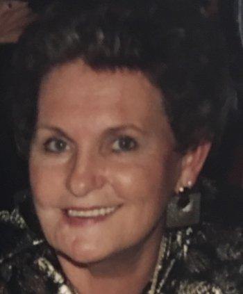 Mrs. Barbara Ann Parrish