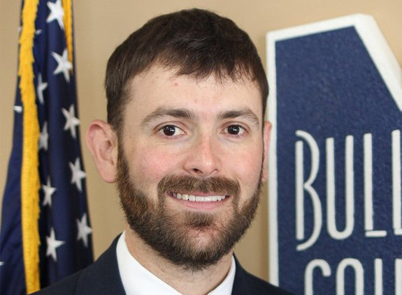 Brad Boykin