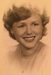 Louise Maria Andrews