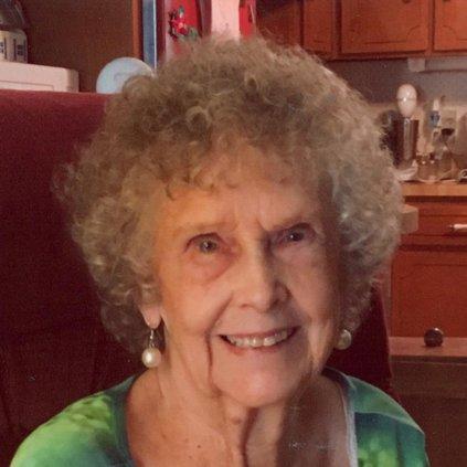 Mrs. Ruth Miller Brant