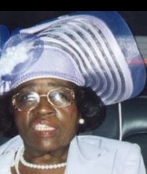 Mrs. Marjorie Roberts Chavers