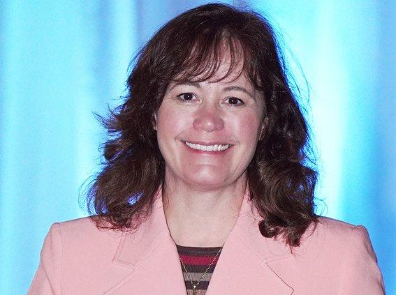 Dr. Angela Gerguis