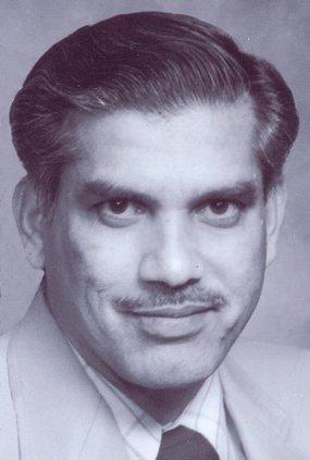 Dr. Sudhakara M. Reddy