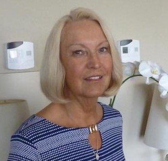 Mrs. Kathryn S. York