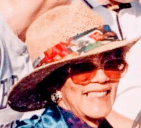Mrs. Glarushia Riggs Blakely