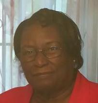 Mrs. Louise Hendrix