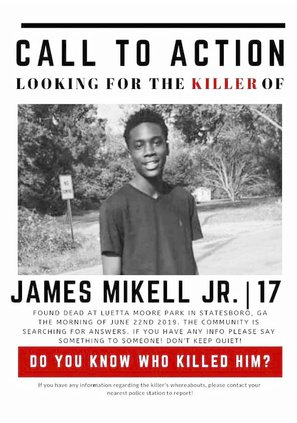 Mikell flyer
