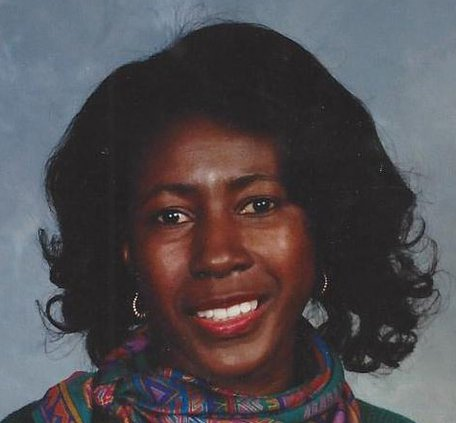 Mrs. Gloria Simmons Roberts