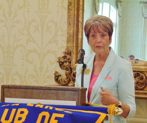 GDOT Ann Purcell