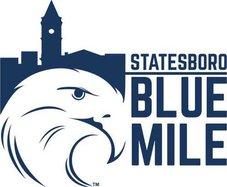 Blue Mile 2