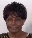 Mrs. Georgia Mae Johnson Littles