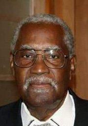 The Rev. Lee Atys Hunter