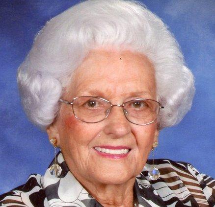 Mrs. Rae Wills Minick Lanier