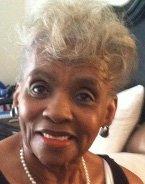 Mrs. Betty Janes Starghill