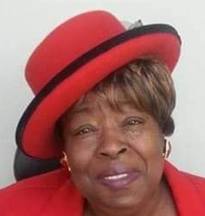 Mrs. Evelyn Rozier