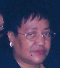 Mrs. Lola Mae Fields Robinson