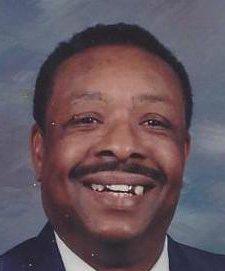 Deacon David Washington Jr.
