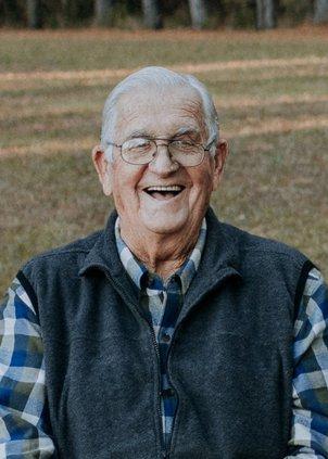 Mr. Truman Parker Page