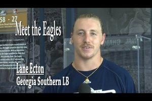 Meet the Eagles - Lane Ecton