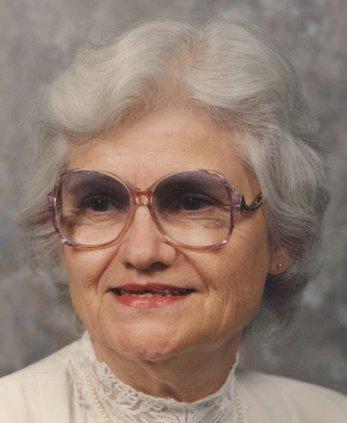 Jacqueline Warren Lee Malphrus