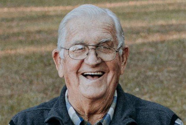 Truman Parker Page