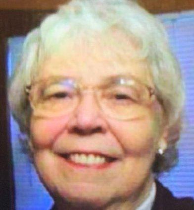 Ms. Linda Julia Cobb Hill
