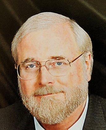 The Rev. Ruben Vance Riggins
