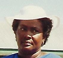 """Mrs. Barbara """"Bobbie Jean"""" Morris"""