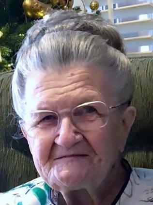 Joyce Royal Thompson