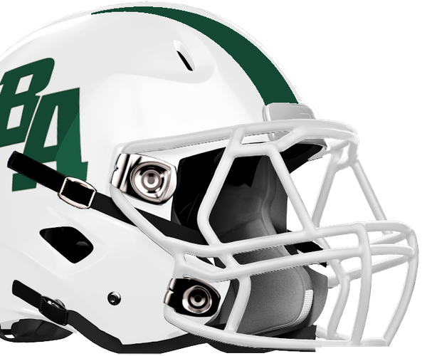 BA Helmet New