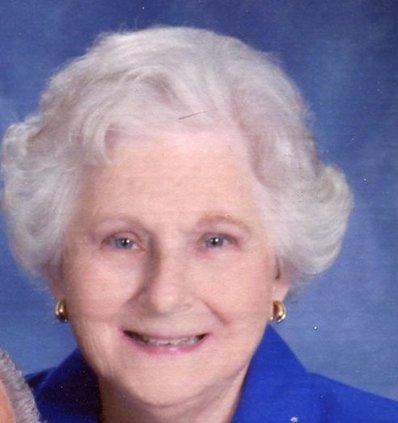Mrs. Ruth Bray Brown