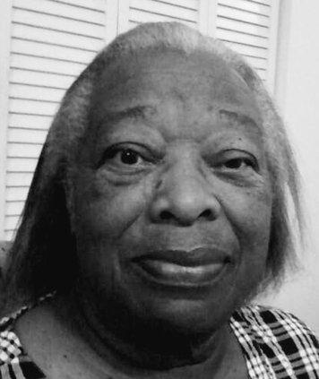 Ms. Daisy Pearl Thomas