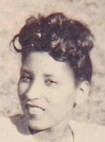Mrs. Audrey Cone-Jones