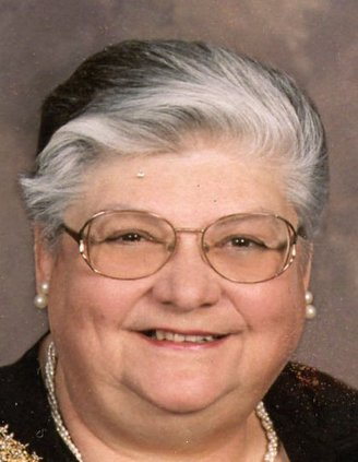 Lavinia Marguerite Bryant Strickland