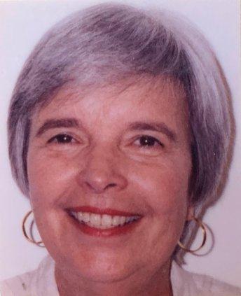 Mrs. Barbara Nell Froman
