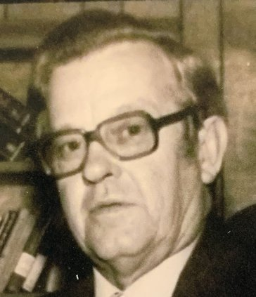 The Rev. Julius Duane Turner