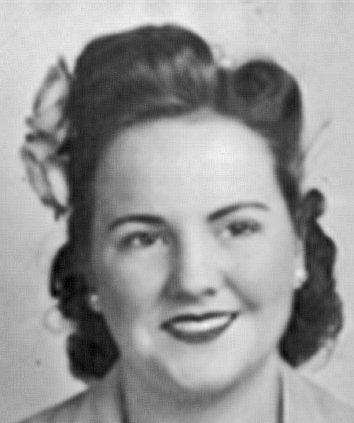 Margaret Elizabeth Sikes
