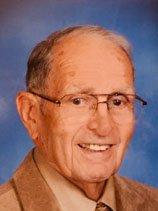 Walker Grady Carter Jr.