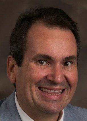 Todd Michael Aldrich