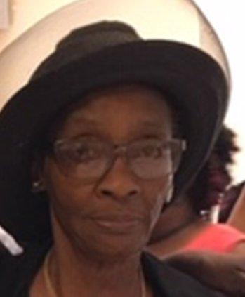 Ms. Gail McClouden Roberson