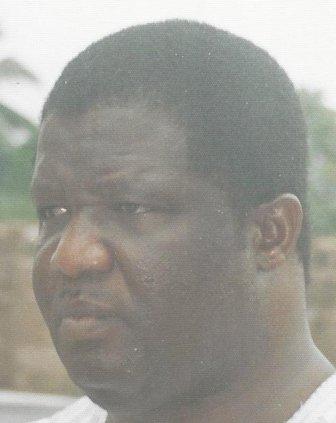 Mr. Ilawe Edwin Atekha